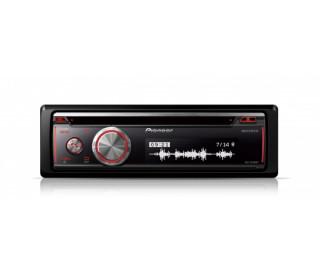Pioneer DEH-X8700BT CD/Bluetooth/USB/AUX autóhifi fejegység