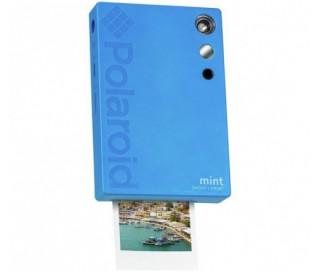 POLAROID Mint Fényképezőgép és Fotónyomtató - Kék PC