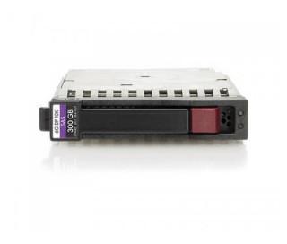 HPQ HDD 300GB 10K SAS DP 6G 2,5 PC