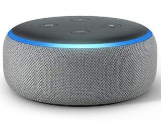 Amazon Echo Dot 3 (Lightgrey) Több platform