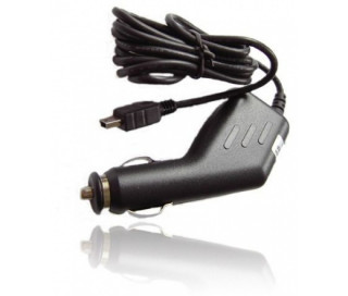 GPS WayteQ autós töltő mini USB 1.5A/5V PC
