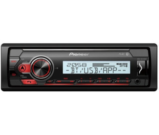 Pioneer MVH-MS410BT PC