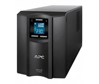 APC Smart UPS SMC1000I 1000VA, USB