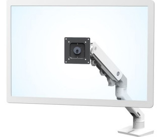 HX DESK Monitor ARM 32in VESA MIS-D White TV
