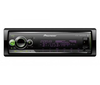 Pioneer MVH-S520BT PC