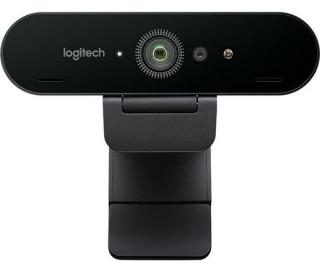 LOGITECH Webcam BRIO UHD Stream Edition PC