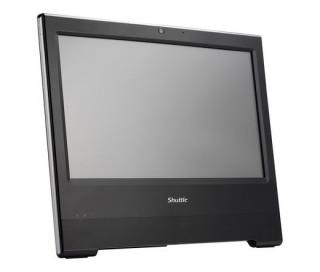 BBN Shuttle XPCAIO  X5060XA Fekete PC