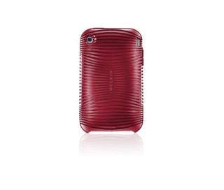 Belkin iPHONE Ergo szilikon tok piros Mobil