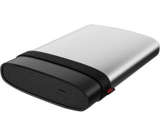 HDD EXT Silicon Power Armor A85M 3TB szürke PC
