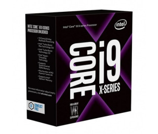 CPU INTEL Core i9-7920X 2,9GHz LGA2066 BOX