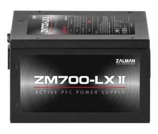 TÁP Zalman ZM700-LXII 700W
