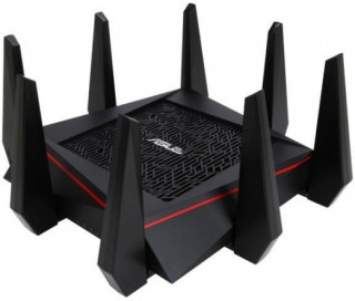 NET ASUS RT-AC5300 WLAN Router PC