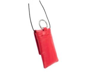 KRUSELL Mobile Case EDGE Red