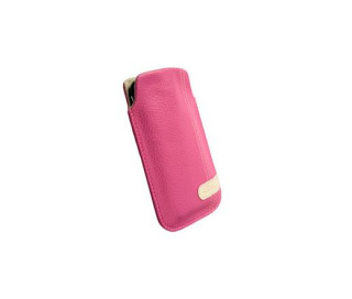 KRUSELL Mobile Case GAIA Pink (Large)