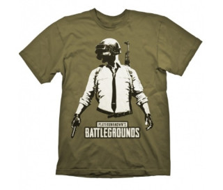 T-Shirt Playerunknown`s Battlegrounds T-Shirt
