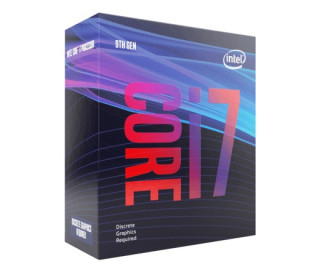 INTEL Core i7 9700F 3GHz 12MB LGA1151 BOX