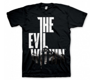 The Evil Within T-Shirt