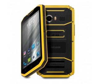 TEL GoClever Quantum 3 550 Rugged 16GB