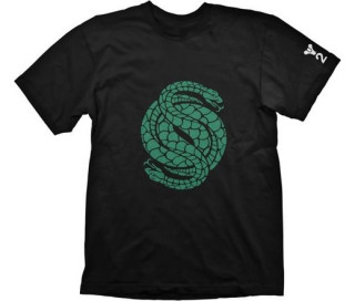 T-Shirt Destiny 2 T-Shirt Gambit, L Ajándéktárgyak