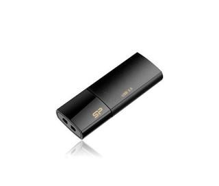 Pendrive 8GB Silicon Power Blaze B05 Classic Black USB3.0 PC