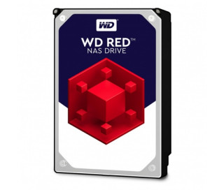 HDD WD Red 2TB 5400rpm 256MB Cache