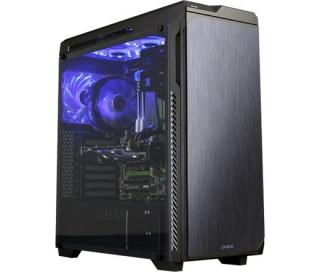 HÁZ ZALMAN Z9 NEO Plus (Black) Blue Led
