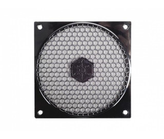 SILVERSTONE 120mm Fan Grill + Filter Kit