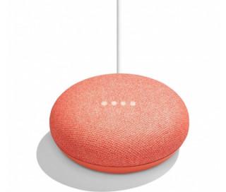 Mediaplayer Google Home Mini - Korall Több platform