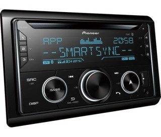 Pioneer FH-S720BT PC