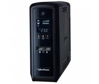CYBERPOWER UPS Adaptive Sin. 1500E PC