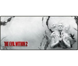 The Evil Within Mousepad - Enter The Realm