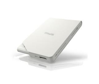 HDD EXT Silicon Power Stream S03 USB3.0 1TB Fehér