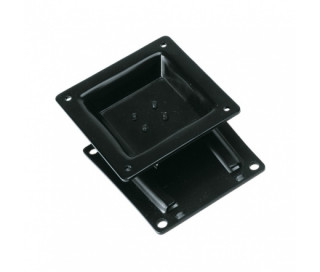 ROLINE LCD Monitor Wall Mount Kit VESA 75 TV