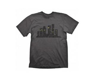 T-Shirt Cities Skylines T-Shirt