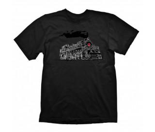 T-Shirt Metro Exodus T-Shirt