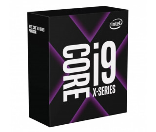 CPU INTEL Core i9-9900X 3.5GHz LGA2066 BOX