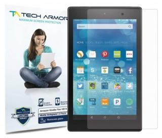 EBOOK Amazon Kindle Fire 8HD kijelzővédő fólia