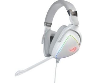 ASUS ROG Delta White Gaming Stereo Headset