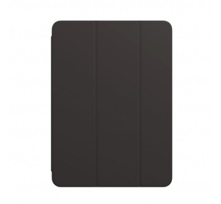 Apple iPad Air (4.gen) Smart Folio gyári tok, fekete, MH0D3ZM/A