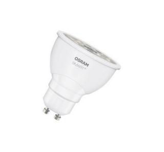 OSRAM Smart+ GU10 dimmable, szabályozható fényerejű spot lámpa Mobil
