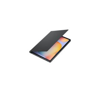 Samsung Galaxy Tab S6 Lite Book Cover gyári flip tok, szürke, EF-BP610PJ Tablet