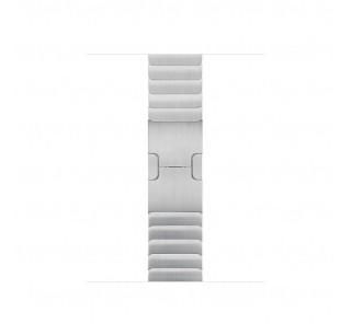 Apple Watch 38/40mm Rozsdamentes acél szíj, ezüst Több platform