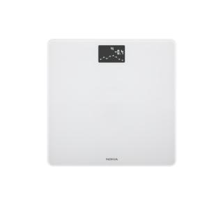 Nokia Body BMI vezeték nélküli okosmérleg, fehér Több platform