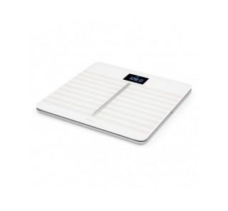 Nokia Body Cardio vezeték nélküli okosmérleg, fehér