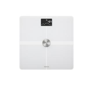 Nokia Body+ vezeték nélküli okosmérleg, fehér
