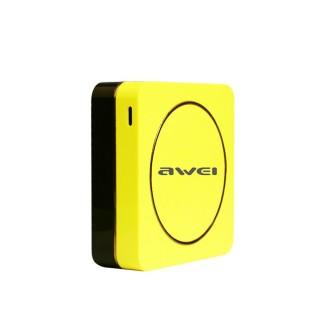 AWEI P88K - Powerbank 6000mAh 3xUSB