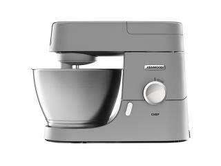 Kenwood KVC3100S Chef robotgép Otthon