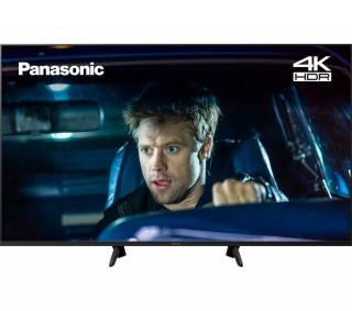 Panasonic TX-50GX700E 126cm-es UHD 4K SMART LED TV