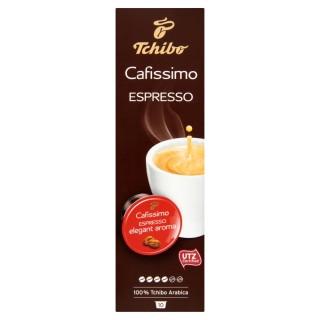 TCHIBO Espresso Elegante Aroma kapszula Otthon