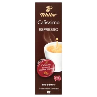 TCHIBO Espresso Intense Aroma kapszula Otthon